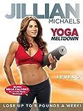 Jillian Michaels: Yoga Meltdown - Level 2