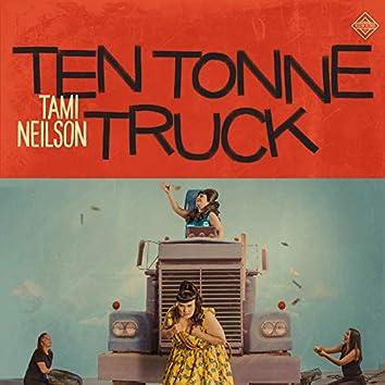 Ten Tonne Truck