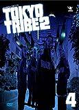 TOKYO TRIBE2 VOL.4 通常版[DVD]
