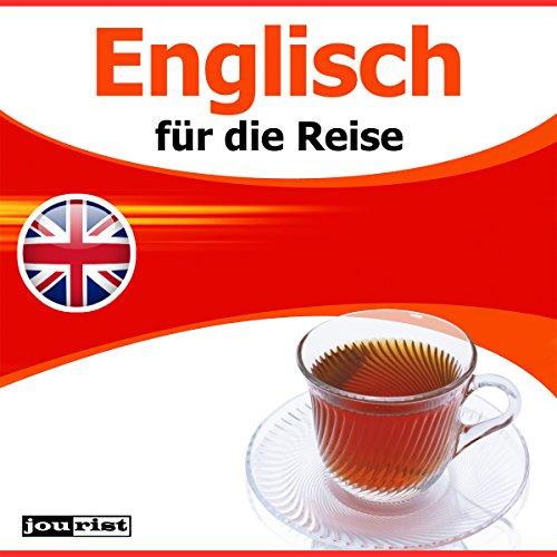 Englisch für die Reise Titelbild