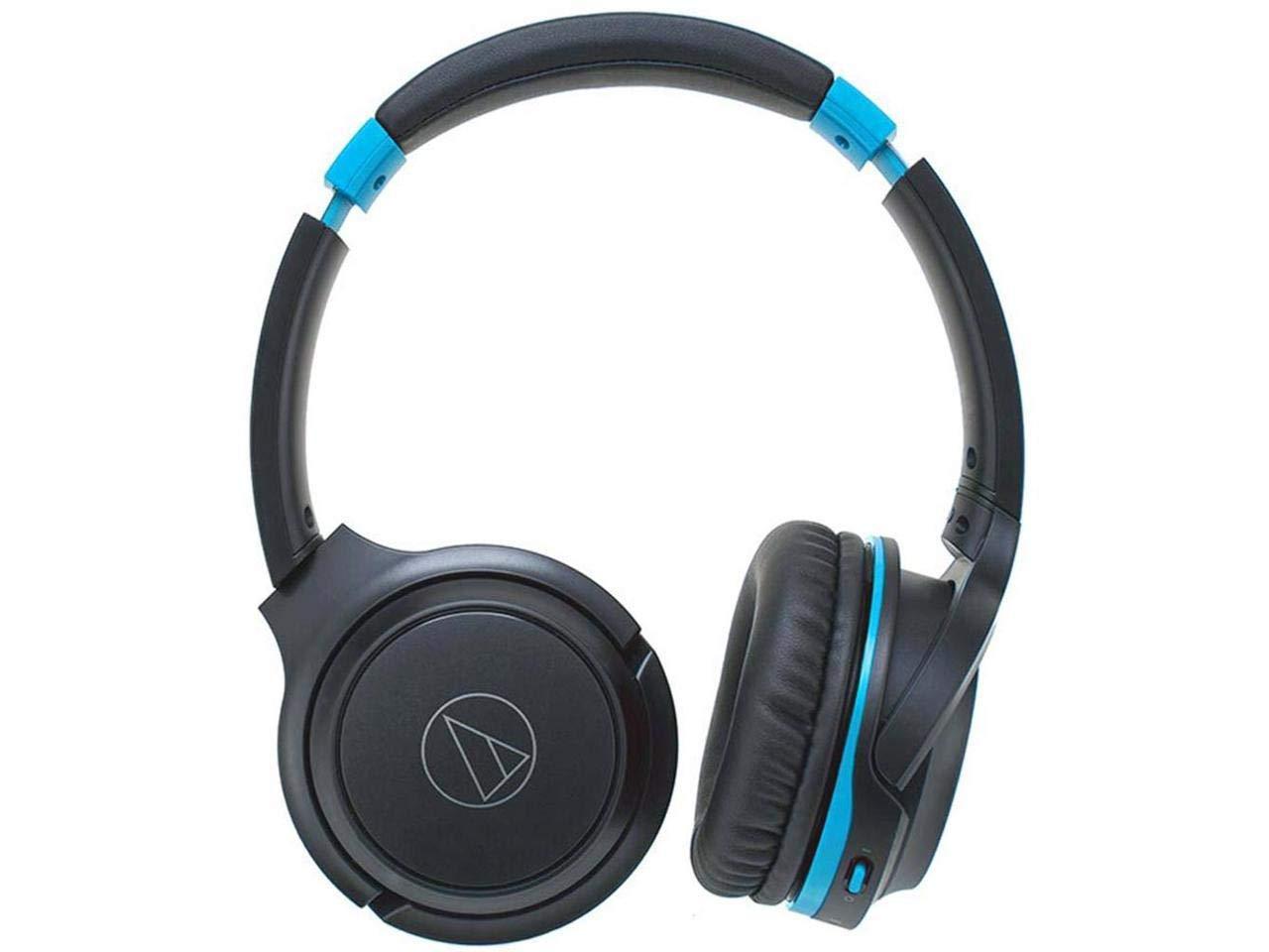 Audio-technica ATH-S200BT Wireless Headphones