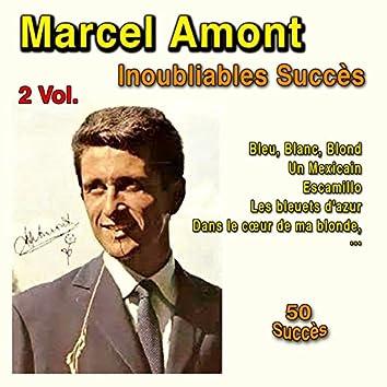 Inoubliables succès (50 succès)