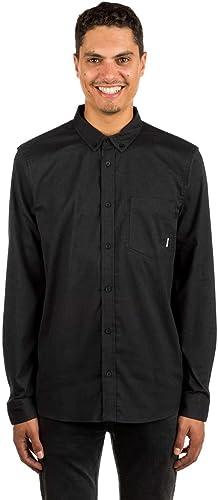 EleHommest verte Hemd Taille  XL Couleur  noir