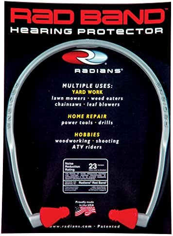 Top 10 Best ear protection shooting radians