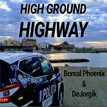 High Ground Highway