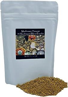 14 Mushroom Blend Powder - 4oz Trial Size