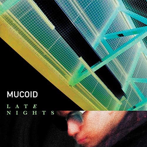 Mucoid