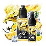 Concentré Ultimate Phoenix 30ml sans nicotine ni tabac