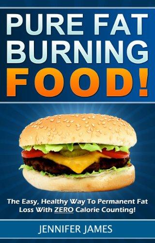 pure fat burning diet