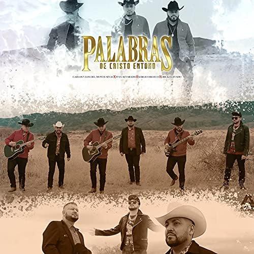 Carlos Y Los Del Monte Sinai feat. Ivan Alvarado, Erick Elevado & Sergio Orozco