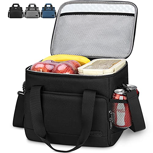 Lubardy 15L 30L Picnic Bags Lunch Bag Cooler Bag