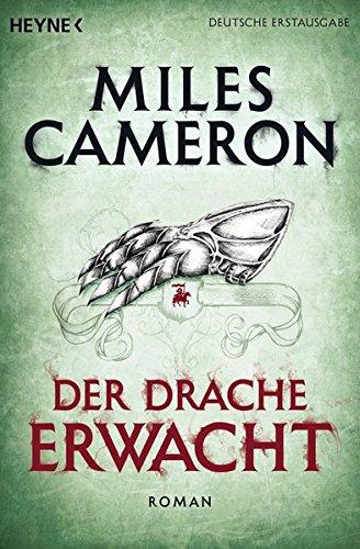 Der Drache erwacht: Roman (Der Rote Krieger - Serie, Band 3)