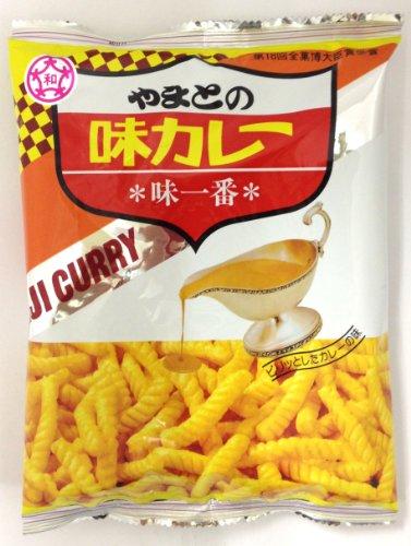 味カレー 60g 15袋