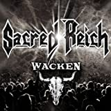 Sacred Reich: Live at Wacken Open Air (Audio CD (Live))