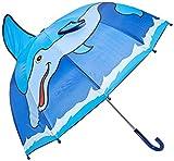 Kidorable Paraguas Marca Original para Niños y Niñas (Hada)
