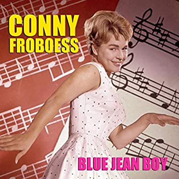 Blue Jean Boy