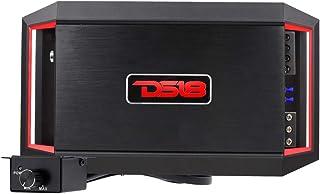 DS18 GEN-X800.2D Full Range Bridgeable 2-Channel 800w Peak/120w RMS @ 2 Ohm CEA Compliant..