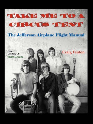 Take Me to a Circus Tent: The Jefferson...