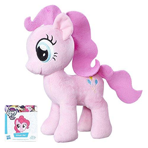 My Little Pony Friendship is Magic Pinkie Pie Soft Plush