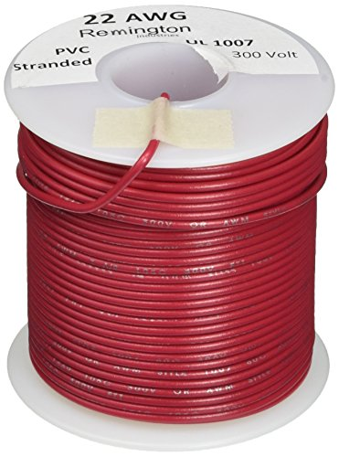 22 awg stranded wire - 8