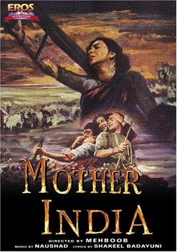 Mother India by Rajendra Kumar