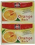 Dr. Oetker Orange Back, 12er Pack (12 x 10 g)