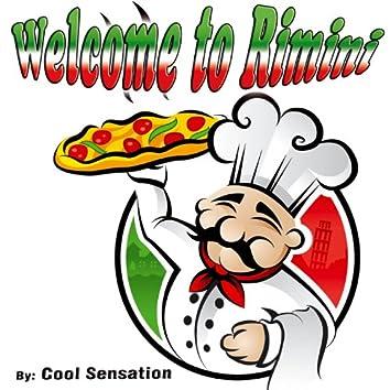 Welcome to Rimini - Single