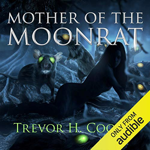 Mother of the Moonrat cover art