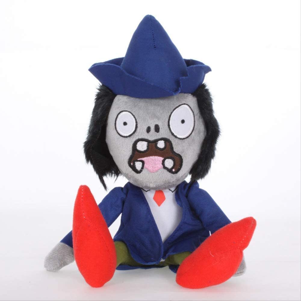Ranking Be super welcome TOP9 SXRDZ Zombies Zombie Wizard Plush Toys 30Cm Doll A Soft Stuffed