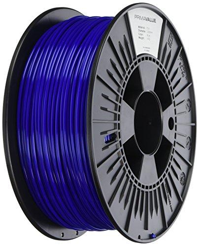 Prima Filaments PV-PLA-175-1000-OR Filamento Pla 1.75 mm Bobina da 1 kg Arancione