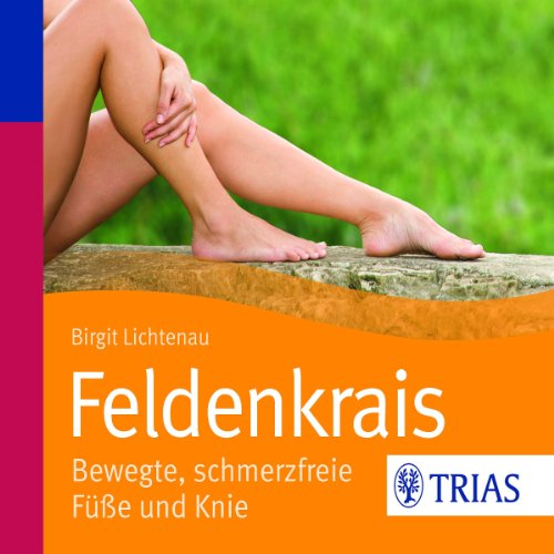 Feldenkrais audiobook cover art