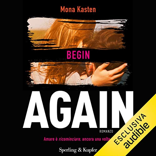 Begin Again copertina