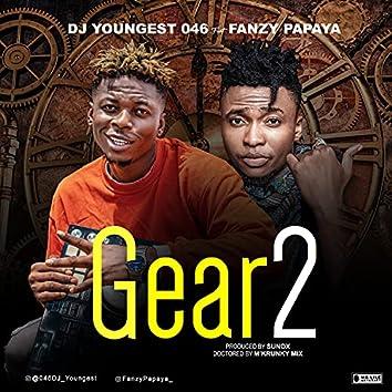 Gear2 (feat. Fanzy papaya)
