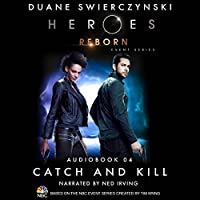Catch and Kill (Heroes Reborn 4)'s image