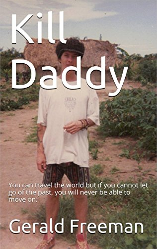Book: Kill Daddy by Gerald Freeman