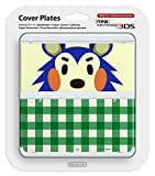 New Nintendo 3ds Cover Plates [Nintendo 3DS]No.015(forest very stricken). Only for Nintendo New 3DS Japan Import