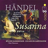 Susanna: Oratorio in Three Parts