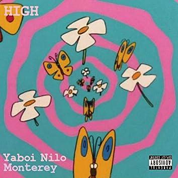 High (feat. Monterey)
