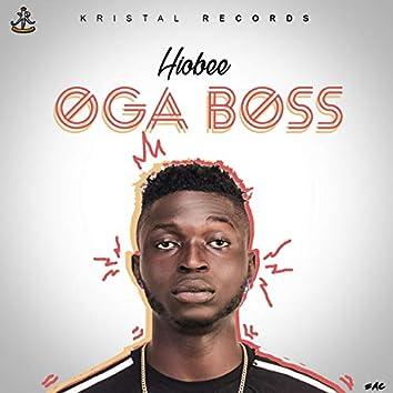 Oga Boss
