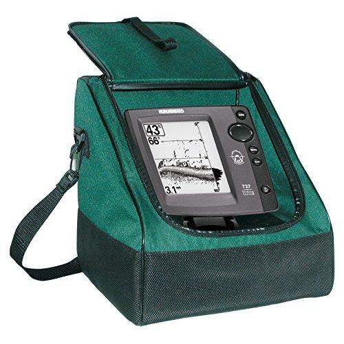 Cebbra Echolot Tasche Fishfinder Bag - M.P. Softcase