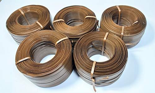 Todo Cultivo Bobina Alambre Compatible ATADORA PELLENC AP25 FIXION.95MTRS. Pack DE 5 BOBINAS. Alambre plastificado para Atado de Ramas y Plantas