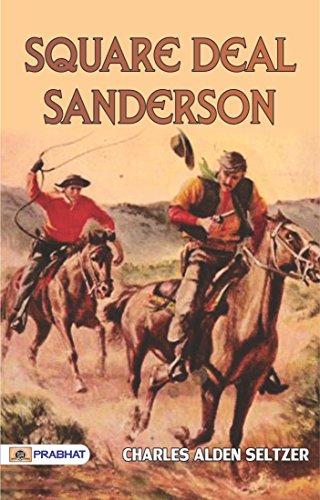 Square Deal Sanderson (English Edition)