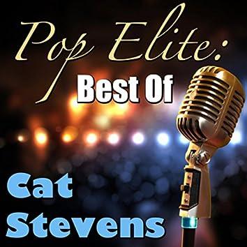Pop Elite: Best Of Cat Stevens