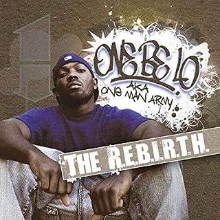R.E.B.I.R.T.H. (2Lp)