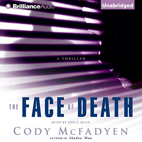 Cody Mcfadyen Audio Books Best Sellers Author Bio Audible Com