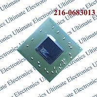 使用済み216-0683013 216 0683013 BGAチップは100%の作業と高品質をテスト済み