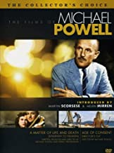 The Films of Michael Powell: A Matter of Life and Death