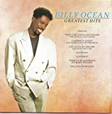Songtexte von Billy Ocean - Greatest Hits