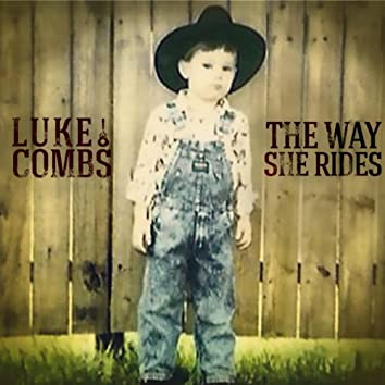 The Way She Rides - EP