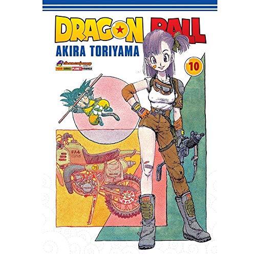 Dragon Ball Volume 10